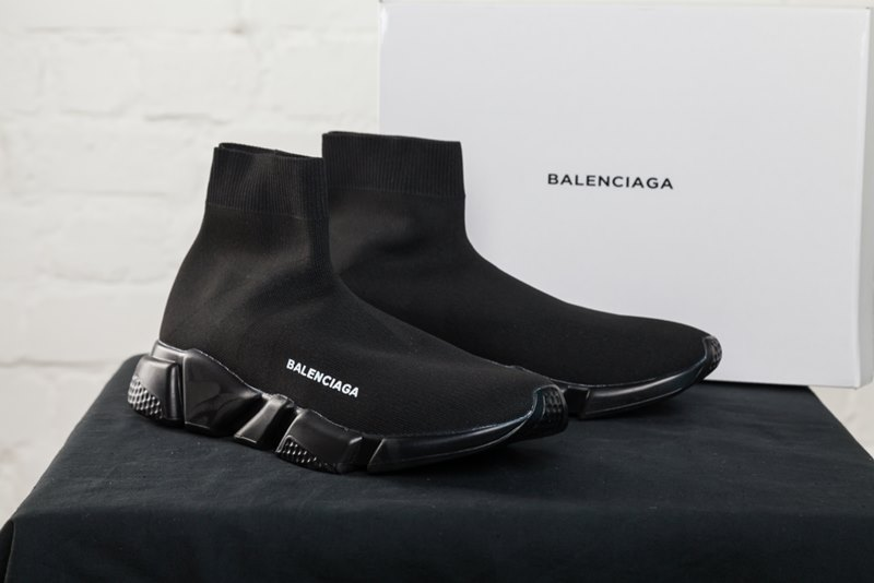 Buy Balenciaga Speed Knit Sneakers + Review - Edited 4