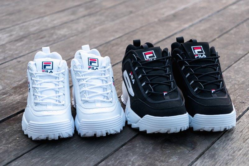Buy Fila Disruptor 2 Sneakers + Review - Edited 1