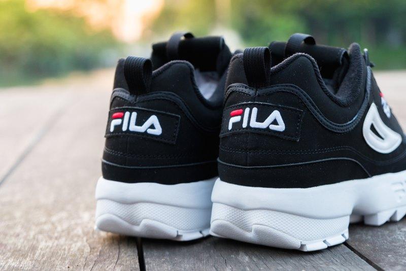 Buy Fila Disruptor 2 Sneakers + Review - Edited 3