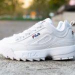 Buy Fila Disruptor 2 Sneakers + Review - Edited 4