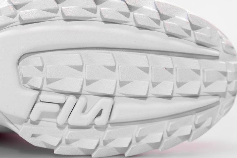 Buy Fila Disruptor 2 Sneakers + Review - Edited 5