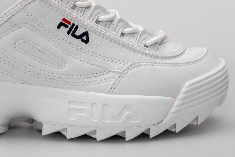 Buy Fila Disruptor 2 Sneakers + Review - Edited 6