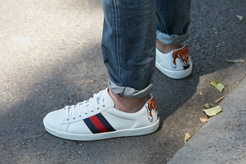 Buy Gucci Aces Sneakers + Review - Edited 3
