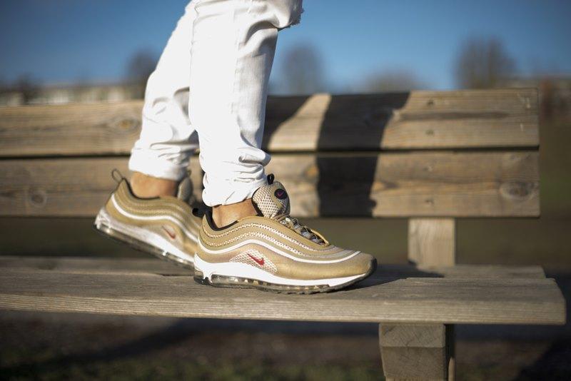 Buy Nike Air Max 97 Sneakers + Review - Edited 2