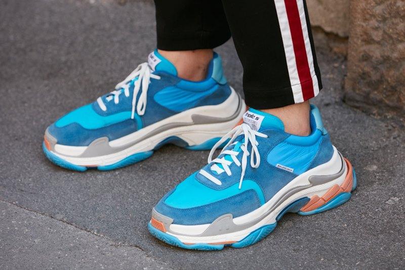Buy Balenciaga Triple-S Sneakers + Review 2