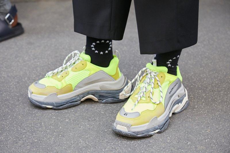 Buy Balenciaga Triple-S Sneakers + Review 3