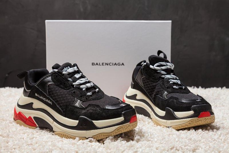 Buy Balenciaga Triple-S Sneakers + Review 4