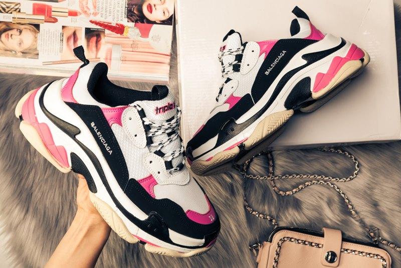Buy Balenciaga Triple-S Sneakers + Review 5