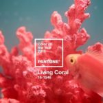 7 Beauty Products That Celebrate Pantone's Color of the Year for 2019 - Living Coral - Featured Image