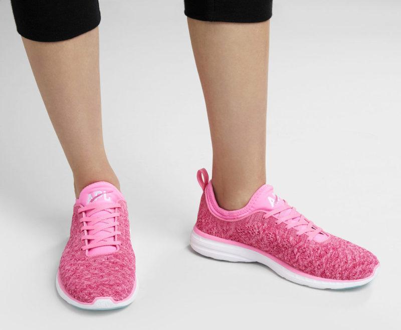 APL TechLoom Phantom Running Shoes 1