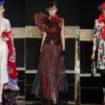 Armani Privé Women's Spring Summer 2019 Haute Couture Collection - Paris - Featured Image