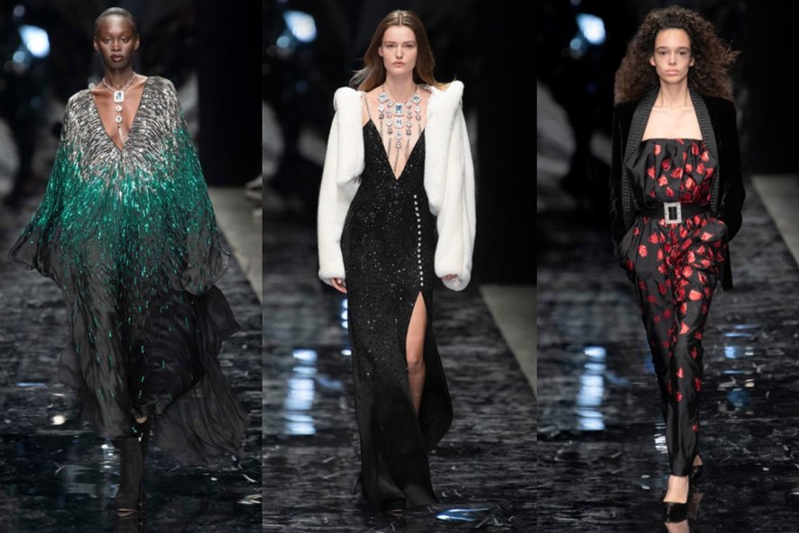 Azzaro Spring Summer 2019 Haute Couture Collection - Paris - Featured Image