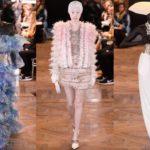 Balmain Spring Summer 2019 Haute Couture Collection - Paris - Featured Image