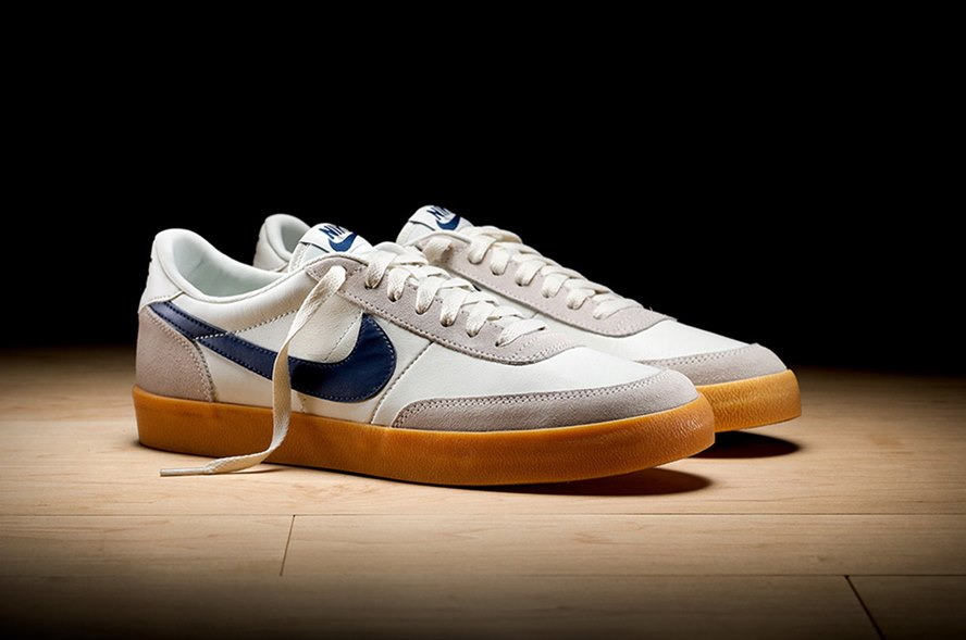 promo code c2d2d b02a9 Buy Nike for J.Crew Men s Killshot Sneakers 2 + Review - Featured Image