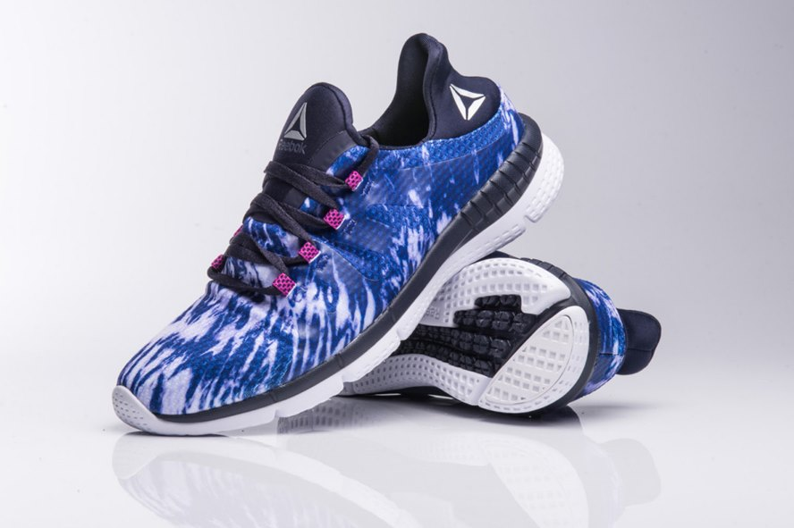 Zprint Her WS Mtm Walking Shoes Review