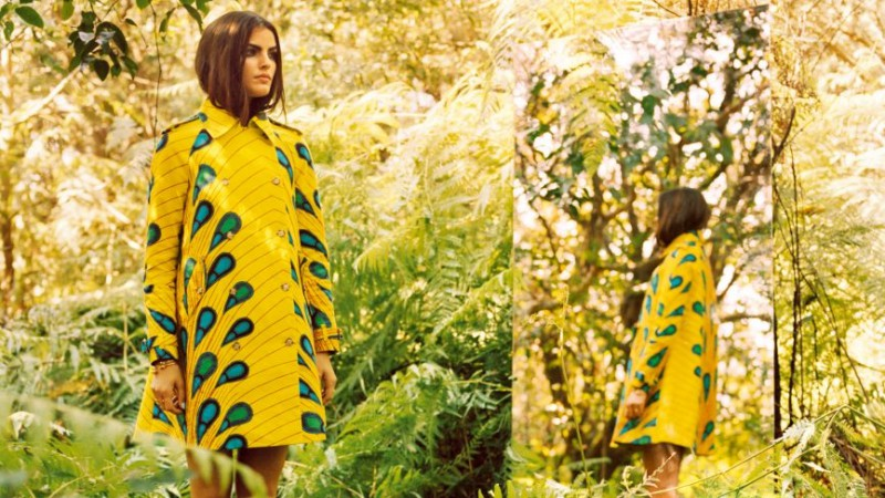 CFDA Takes Sustainability Seriously and Urges The Industry To Follow With Its 233-Page Report 6