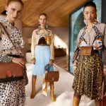 Chief Creative Officer Riccardo Tisci Drops First Ad Campaign for Burberry - Featured Image