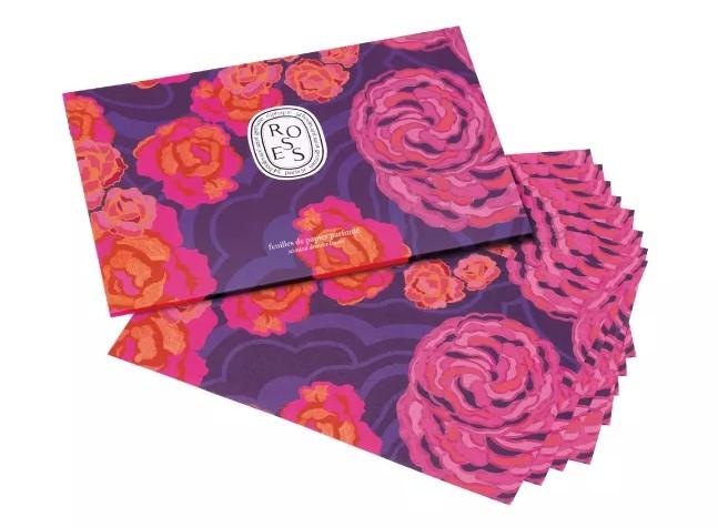 Diptyque's New Valentine's Collection 5