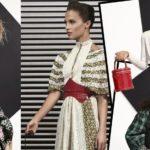 Familiar Faces Front Nicolas Ghesquière Pre-Fall 2019 Lookbook For Louis Vuitton - Featured Image