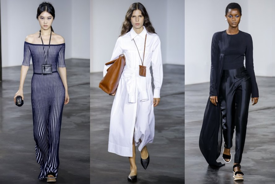 Gabriela Hearst Spring Summer 2019 Ready-to-Wear Collection - New York - Featured Image