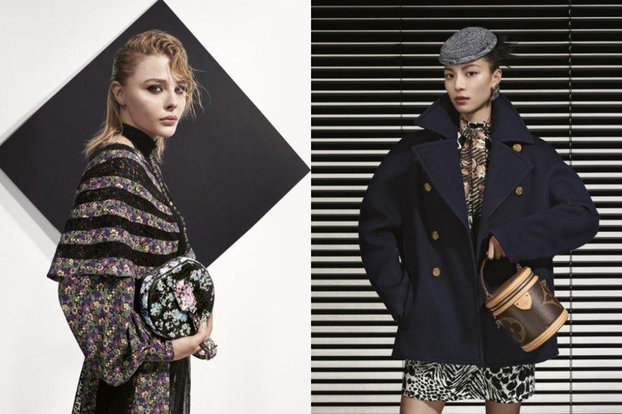 Louis Vuitton Pre-Fall 2019 Collection Lookbook - Paris - Featured Image