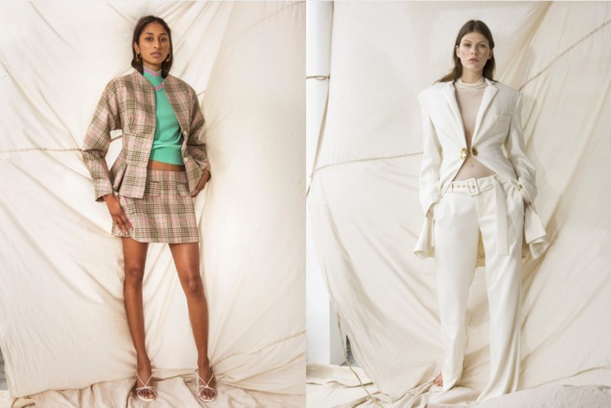 Maggie Marilyn Women's Pre-Fall 2019 Collection - New York - Featured Image
