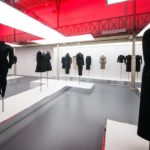 Mayor of Paris Honors Azzedine Alaïa With a Plaque and an Exhibition - Featured Image