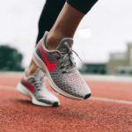 Nike Air Zoom Pegasus 35 Turbo Mesh Sneakers 6