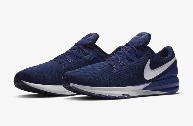 Nike Air Zoom Structure 22 Sneakers 2