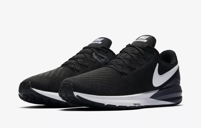 Nike Air Zoom Structure 22 Sneakers 4