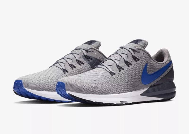 Nike Air Zoom Structure 22 Sneakers 6