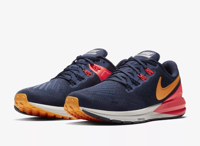Nike Air Zoom Structure 22 Sneakers 7