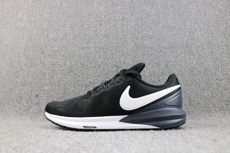 1e4c69972 Nike Air Zoom Structure 22 Review