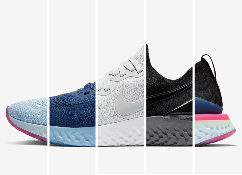 2ec06b7e2c5e Nike Epic React Flyknit 2 Running Shoes Review