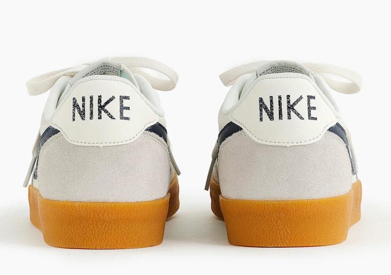 Nike for J.Crew Killshot Sneakers 2 3