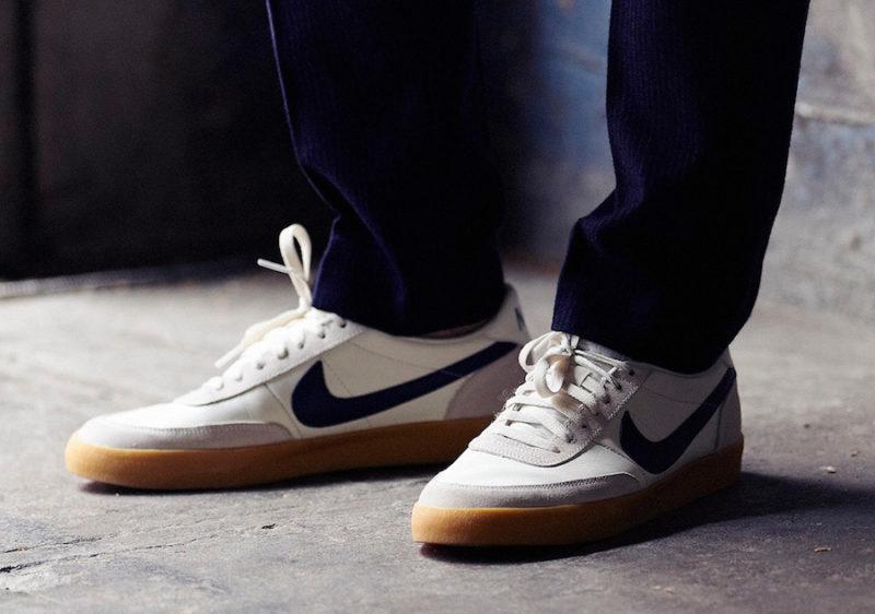 Nike for J.Crew Killshot Sneakers 2 4