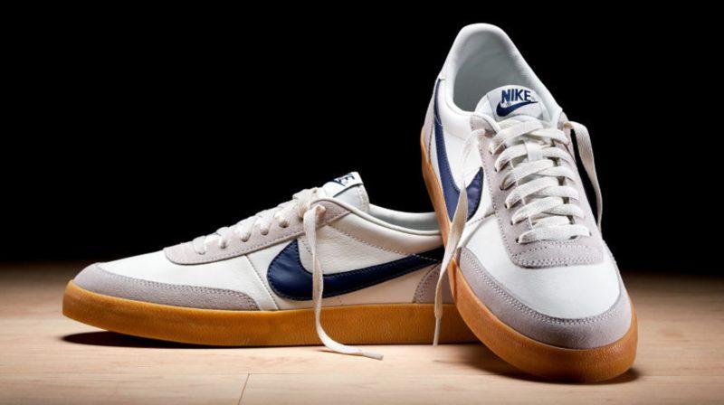 Nike for J.Crew Killshot Sneakers 2 5