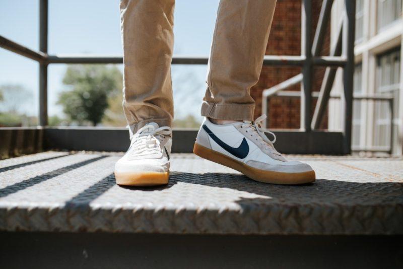 Nike for J.Crew Killshot Sneakers 2 7