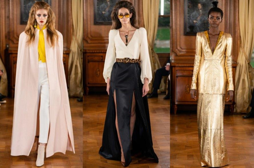 Ronald van der Kemp Spring Summer 2019 Haute Couture Collection - Paris - Featured Image