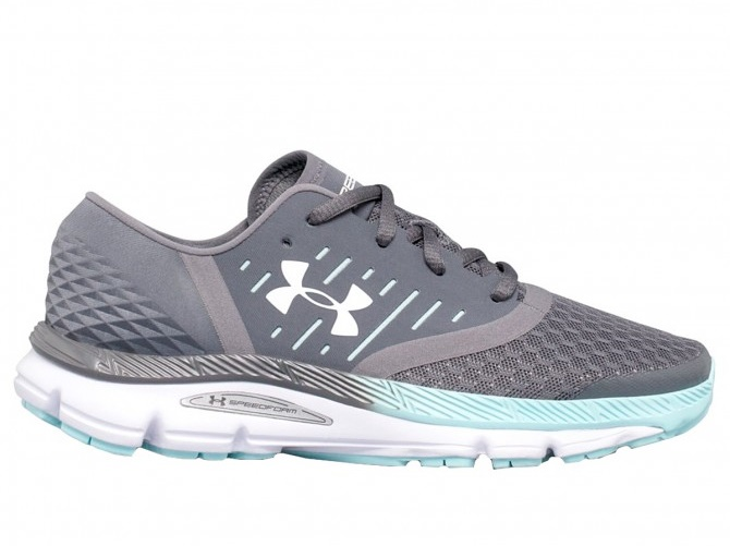 Under Armour Speedform Intake 2 Running Shoes 6