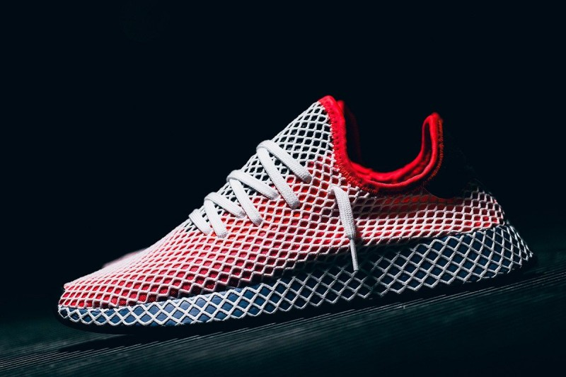 a7bfdf2b6 Adidas Deerupt Runner Review