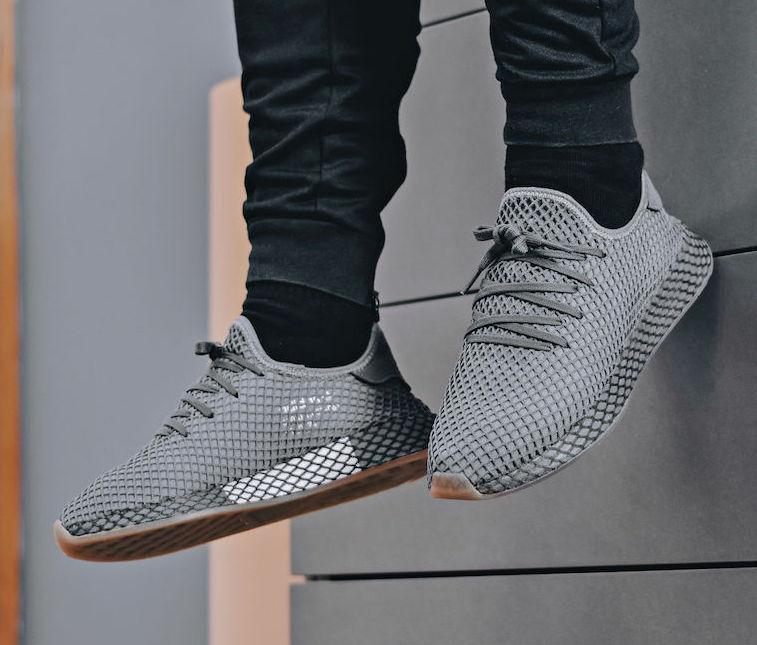 Adidas Deerupt Runner 4