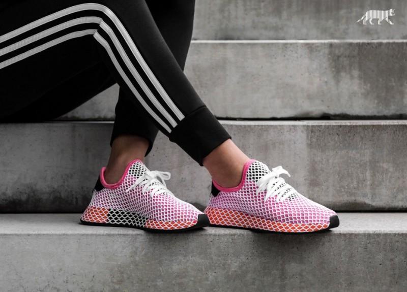 Adidas Deerupt Runner 5