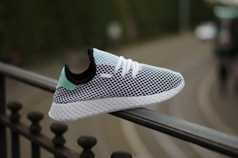 Adidas Deerupt Runner 6