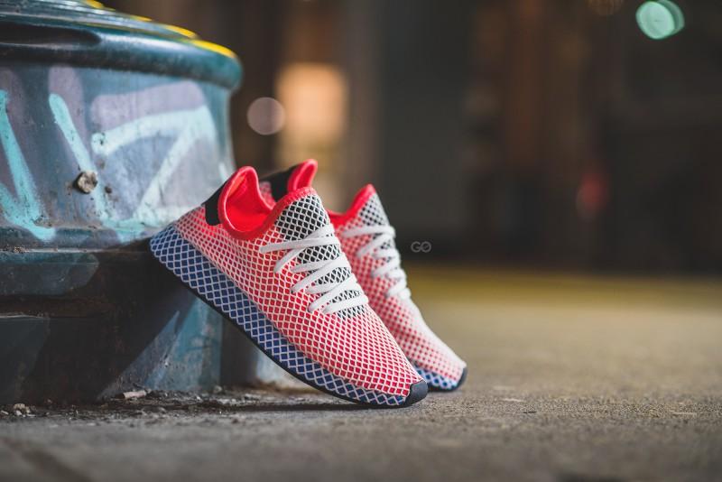 Adidas Deerupt Runner 9