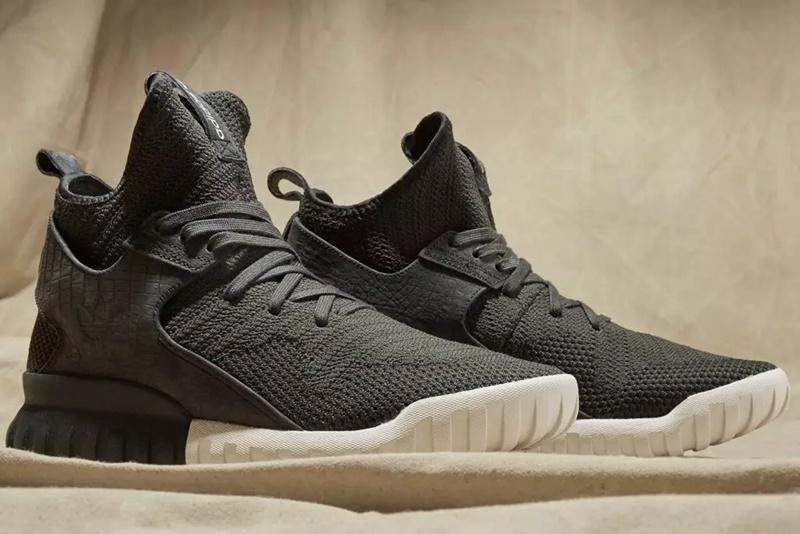 Adidas Men's Tubular X Primeknit 11
