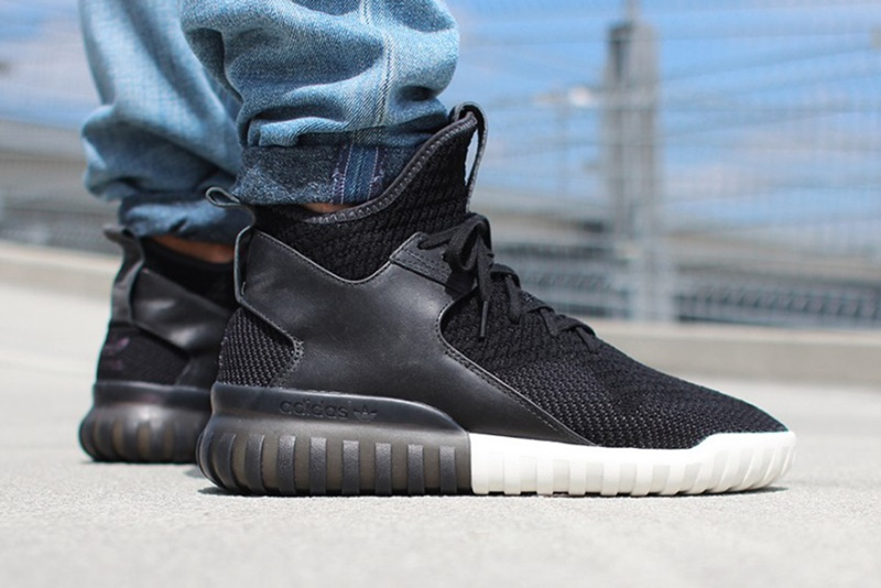 Adidas Men's Tubular X Primeknit 2