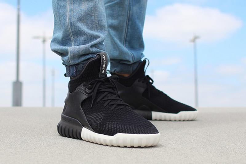 Adidas Men's Tubular X Primeknit 3