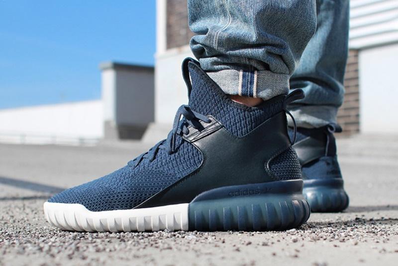 Adidas Men's Tubular X Primeknit 4