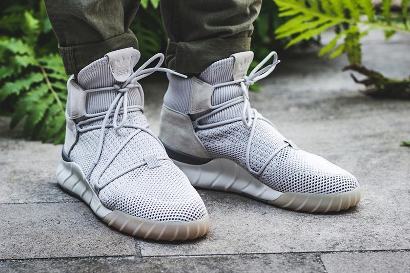 Adidas Men's Tubular X Primeknit 7